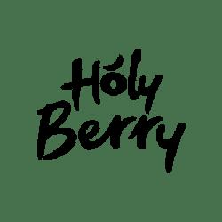 theholyberry-logo